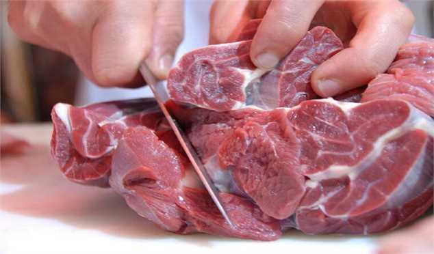 قیمت گوشت قرمز در هفته جاری کاهش مییابد
