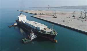 دولت هند برای تشویق تجارت در چابهار تخفیف ۴۰ درصدی را تمدید کرد