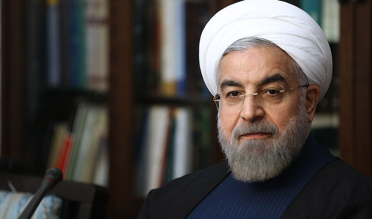 روحانی: به دنبال مقابله با نوسانات قیمتی هستیم/ حمایت از اقدام بانک مرکزی در عملیات بازار باز