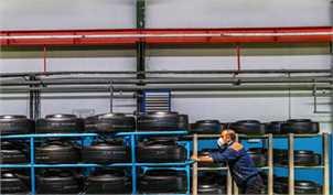 عرضه لاستیک دولتی برای رانندگان و کاهش قیمت در بازار