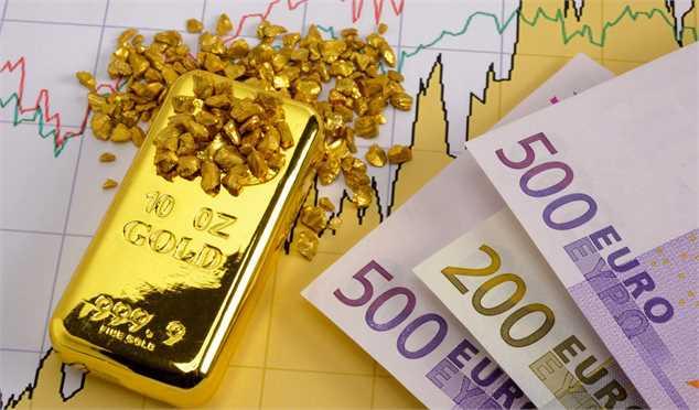 قیمت طلا، دلار، یورو، سکه و ارز امروز ۹۹/۰۷/۲۸