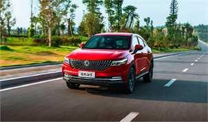 تولید خودرو جدید چینی در ایران / دیگنیتی تا قبل از 1400 روانه بازار میشود!