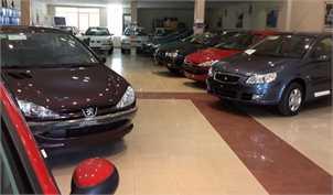 ریزش ۱۰ تا ۲۰۰ میلیون تومانی قیمت خودرو در بازار