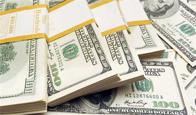 دلار از ارزهای رقیب جا ماند