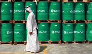 افزایش ۲۴۰ هزار بشکه ای صادرات نفت عربستان