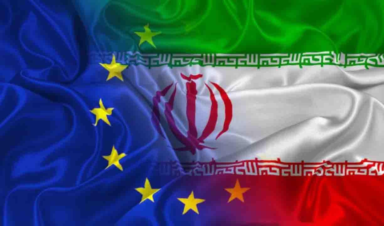 رشد ۸ درصدی صادرات ایران به اروپا
