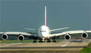 افزایش قیمت بلیت هواپیما تخلف است