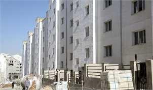 دولت به وعده ساخت مسکن ملی برای ۴۰۰ هزار متقاضی عمل میکند