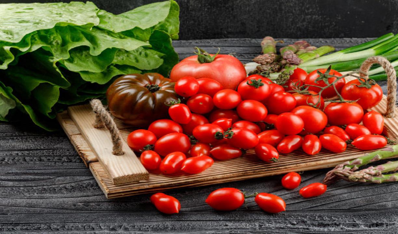 گرانی ۴۰ درصدی قیمت گوجه و پیاز؛ بازار تا ۴۵ روز آینده متعادل میشود