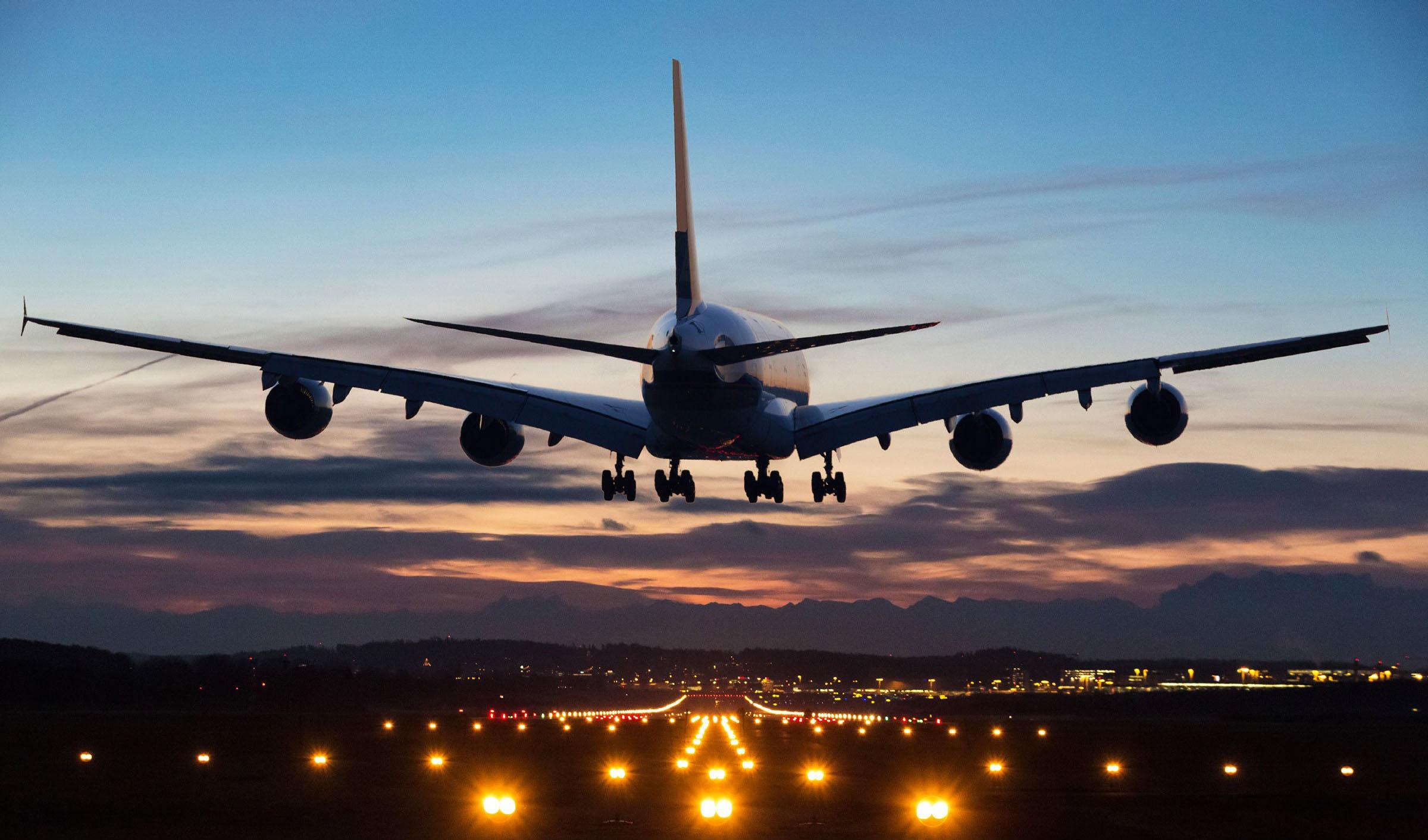 ظرفیت پذیرش مسافر در هر هواپیما را کاهش یافت