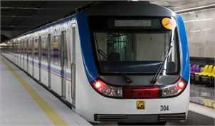 هزینه نگهداری هر قطار مترو ۲۰ درصد قیمت تمام شده آن است