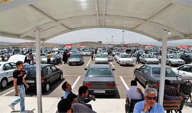 آخرین قیمتها دربازار خودرو/ ۲۰۷ اتوماتیک ۵۰۰ میلیونی شد