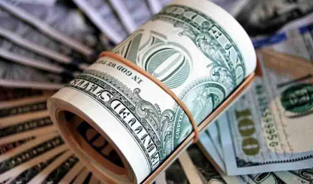 افت دلار در بازارهای جهانی