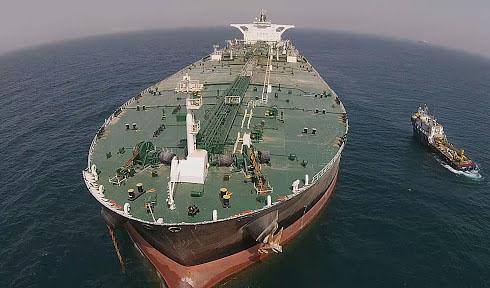 افزایش ۲۵ درصدی صادرات نفت ایران به چین در شهریور امسال