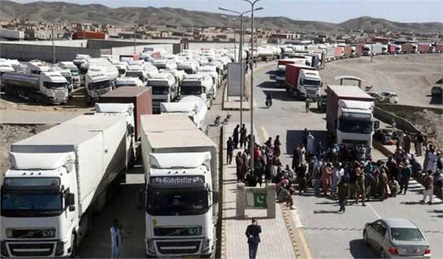 ورود مسافرین ایرانی به خاک اقلیم کردستان عراق آزاد شد