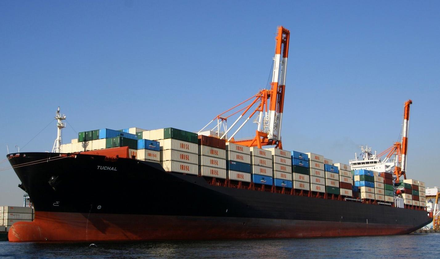 تحویل ۱۴۰ هزار تن سوخت کم سولفور طی ۱۰ ماه به کشتیرانی
