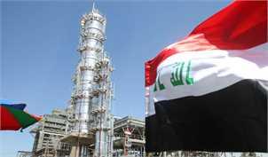 مذاکرات بغداد و توتال برای سرمایهگذاری در پروژههای گاز عراق