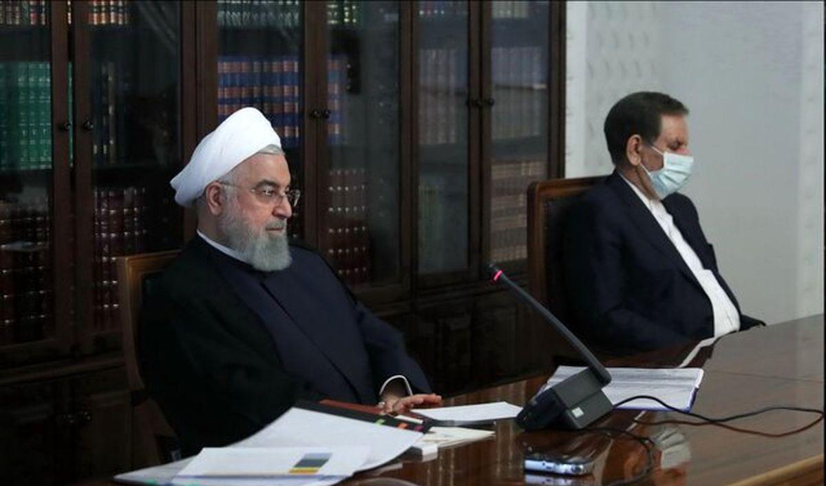 تصمیمهای ویژه دولت در حوزه تجارت خارجی و مسائل ارزی اتخاذ شد