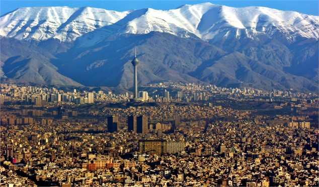 متوسط قیمت مسکن در ۲۲ منطقه تهران اعلام شد