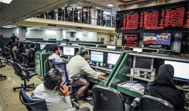 تعادل در قیمت سهام با حذف دامنه نوسان در معاملات بورس