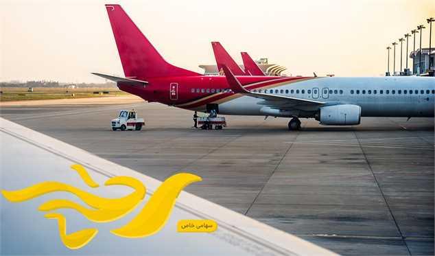 حمل بار هوایی از چین به ایران/ هزینه، مدت زمان حمل و ترخیص کالا