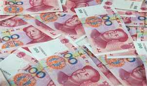 یوآن چین از همه رقبای آسیایی خود بیشتر رشد کرد