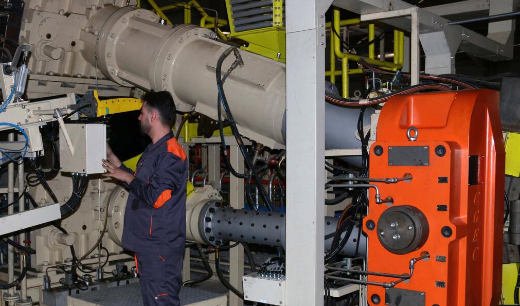 بهرهبرداری از اولین واحد تولید استحصال دانه کاکائو در کشور