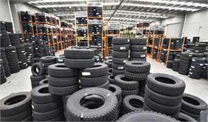 رشد ۲۵ درصدی وزنی تولید تایر خودرو در کشور