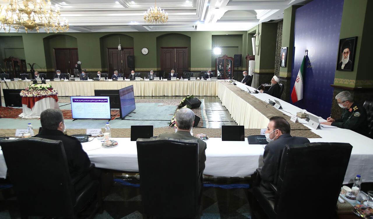 اتخاذ تصمیمات مهم دولت برای ۹ ماه آینده
