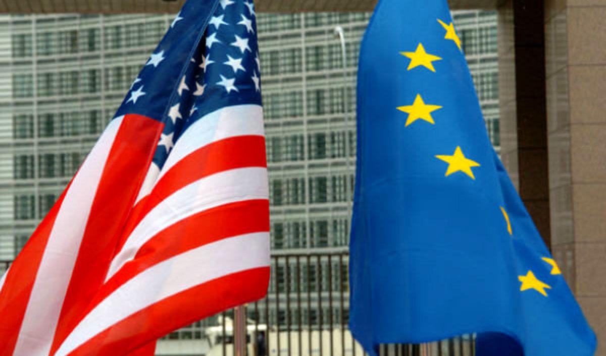 اتحادیه اروپا این هفته بر واردات کالا از آمریکا تعرفه میبندد