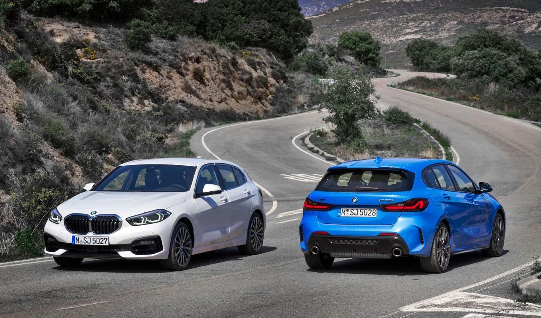 بهترین خودروهای شاسی بلند اروپایی معرفی شدند