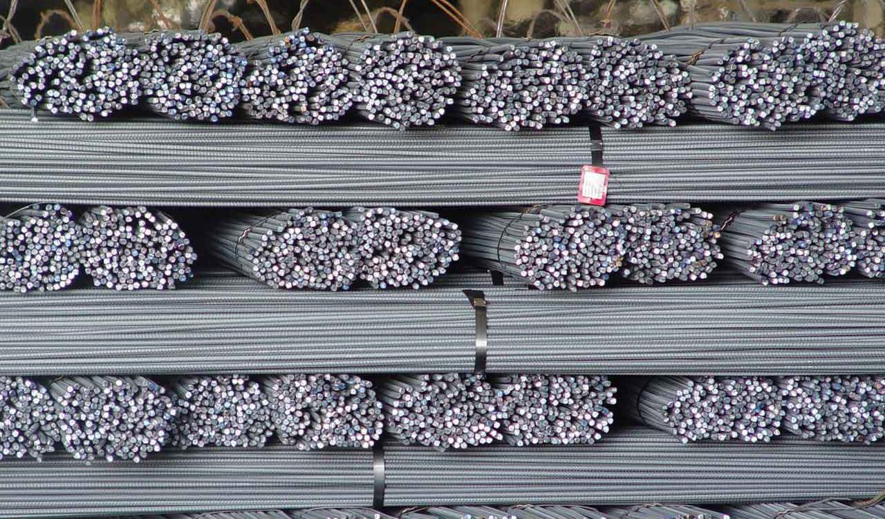 قیمت آهن آلات ساختمانی در ۱۸ آبان