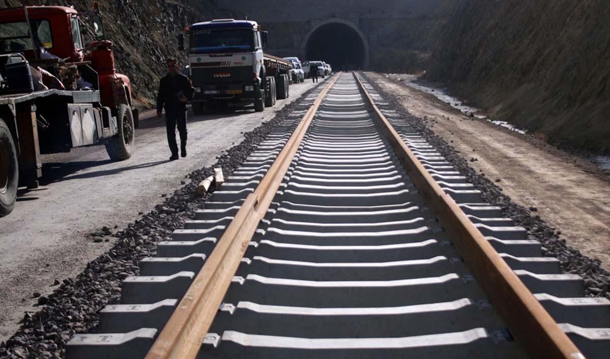 راه آهن جدید ایران را به شرق چین وصل میکند