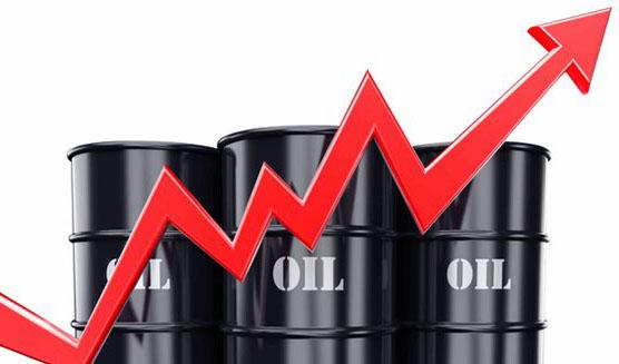 صعود قیمت نفت ادامه دار شد