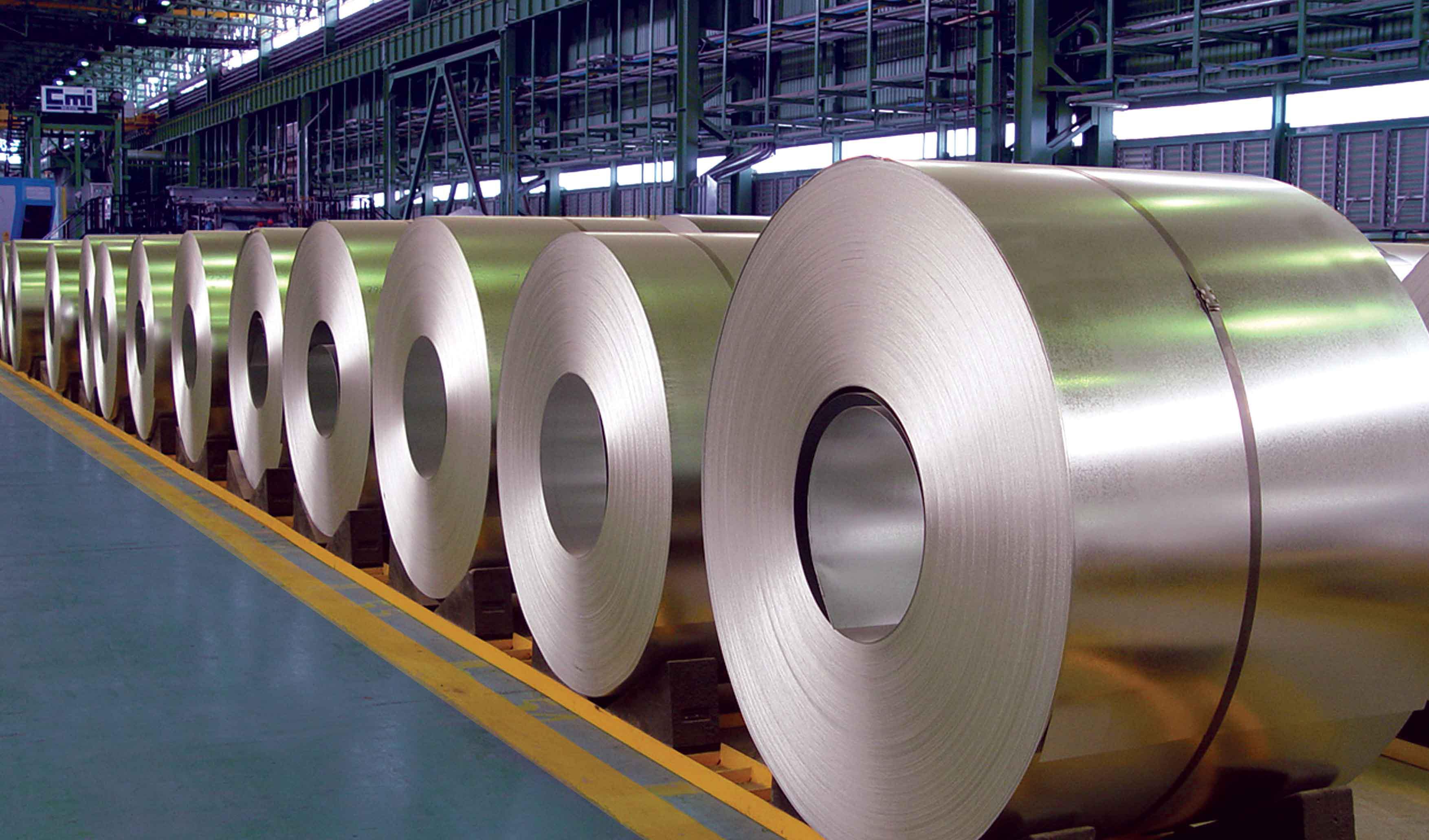 عضو هیات مدیره انجمن فولاد: مقصر اصلی التهاب بازار فولاد، وزارت صمت است