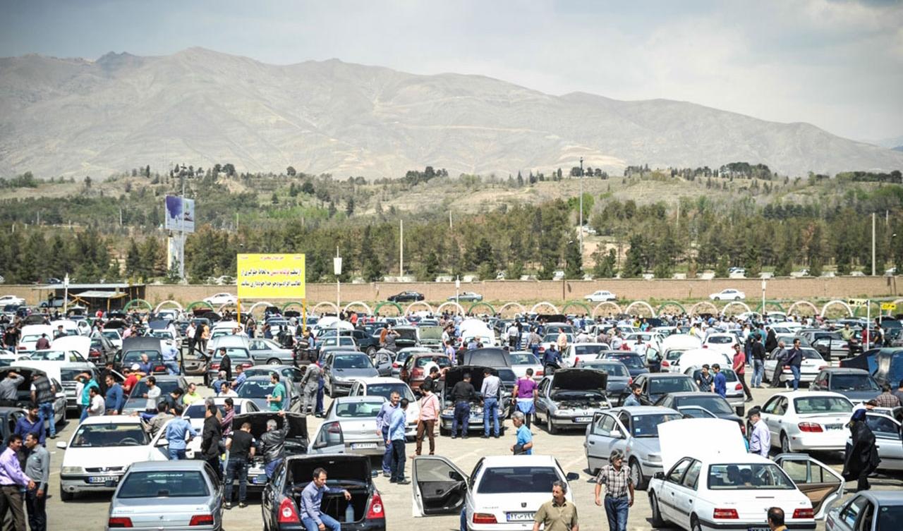 آخرین قیمتها در بازار خودرو/دناپلاس ۳۶۵ میلیون تومان قیمت خورد