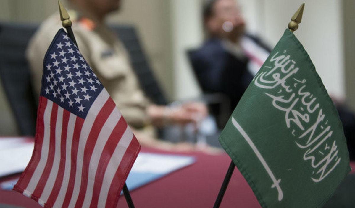 سعودیها در حال ترک بورس آمریکا