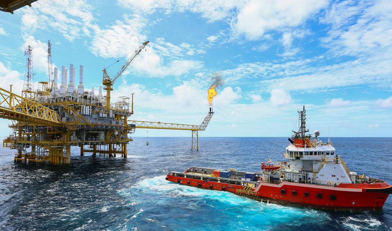 برزیل بزرگترین تولیدکننده نفت دریایی در جهان میشود
