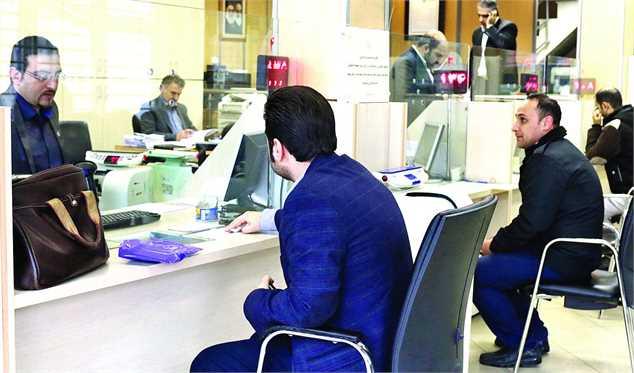ابلاغ مصوبه شورای پول و اعتبار برای مقابله با کرونا در بانکها