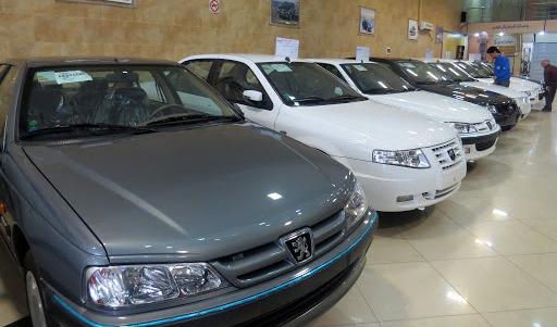 آخرین قیمت خودروها در بازار/۲۰۶ از ۲۰۰ میلیون فاصله گرفت