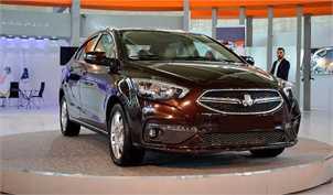 خودرو شاهین هم قیمت پژو 2008 است