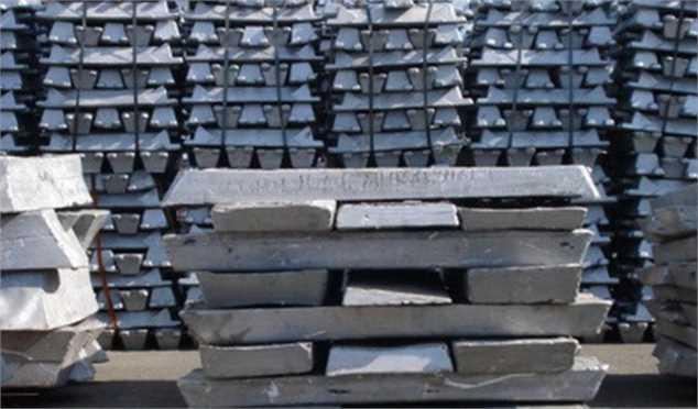 ترمز رشد قیمت آلومینیوم در بورس فلزات لندن کشیده شد