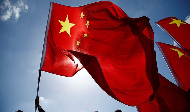 نقشه چین برای نجات اقتصاد  جهانی