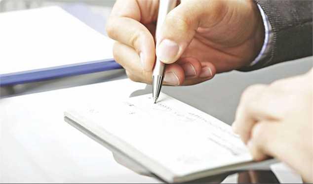 ضوابط جدید صدور چک از ۲۲ آذر/ اطلاعات چک حتماً در صیاد ثبت شود