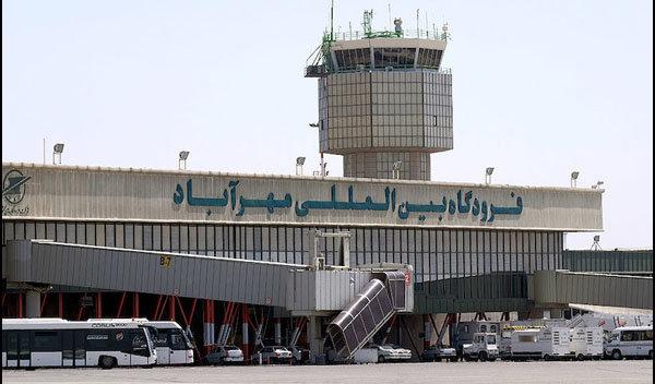 فرودگاه مهرآباد: احتمال تغییر ساعت پروازها وجود دارد