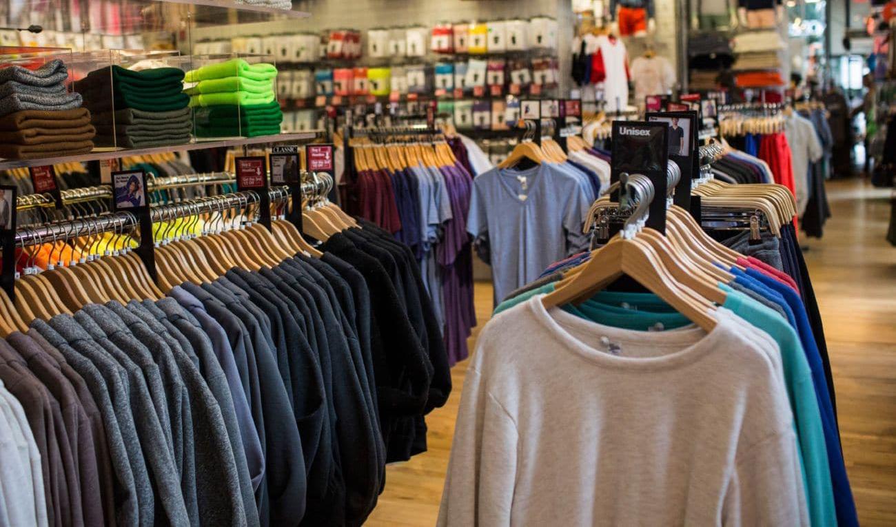 رشد بیش از ۷۰ درصدی تولید پوشاک در کشور