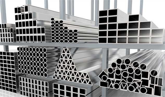 پیادهسازی فرآیند بومی تولید مشتقات آلومینیوم در کشور