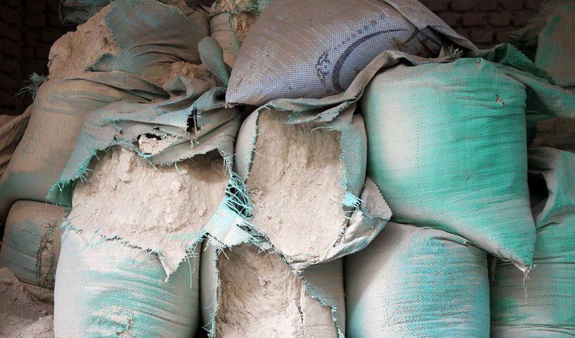 جهش تولید سیمان در کشور با همت متخصصان ایرانی