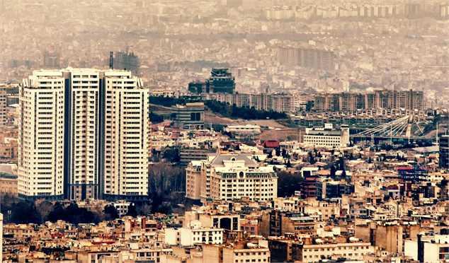 افت ۱۱درصدی قیمت مسکن در تهران