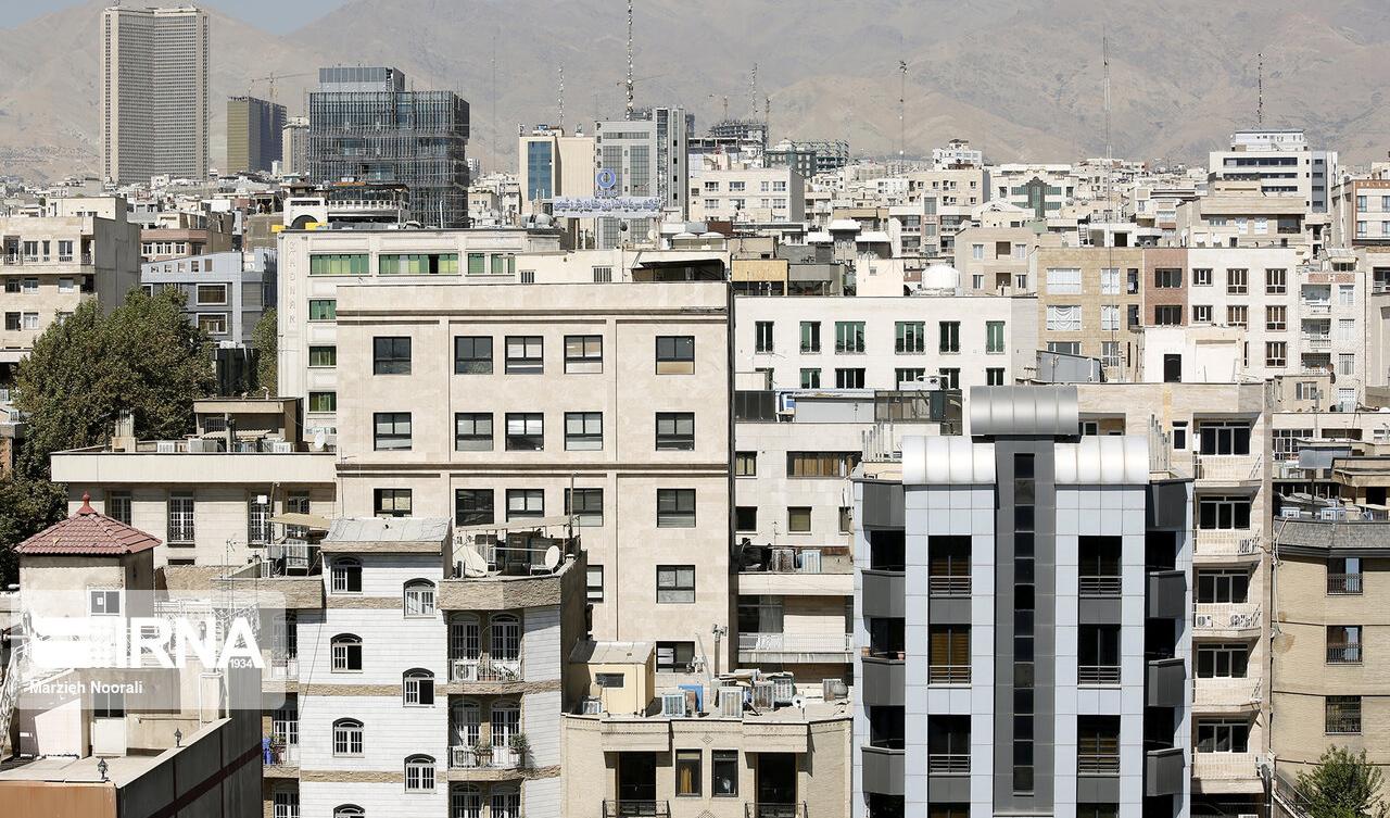 افزایش ۸۶.۵ درصدی متوسط قیمت زمین کلنگی در تهران